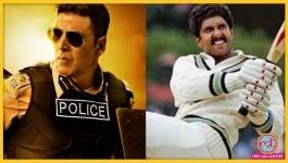 अक्षय कुमार की 'सूर्यवंशी' और रणवीर सिंह की '83' की रिलीज पर तगड़ा अपडेट आया है