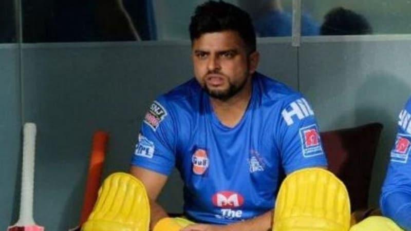 'परिवार' में हुई हत्या की वजह से IPL छोड़ लौटे सुरेश रैना!