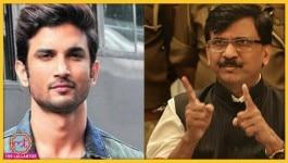 संजय राउत का दावा- पिता से ठीक नहीं थे सुशांत के रिश्ते, उनकी दूसरी शादी को नहीं किया था स्वीकार