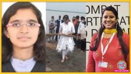 यूनाइटेड नेशंस पहुंच देश का नाम रोशन करने वाली ये लड़की कौन है?