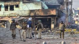 दिल्ली दंगा :