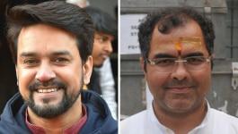 कोर्ट ने कहा, ये शर्त पूरी किए बिना अनुराग ठाकुर और प्रवेश वर्मा पर दिल्ली दंगों में हेट स्पीच का केस नहीं