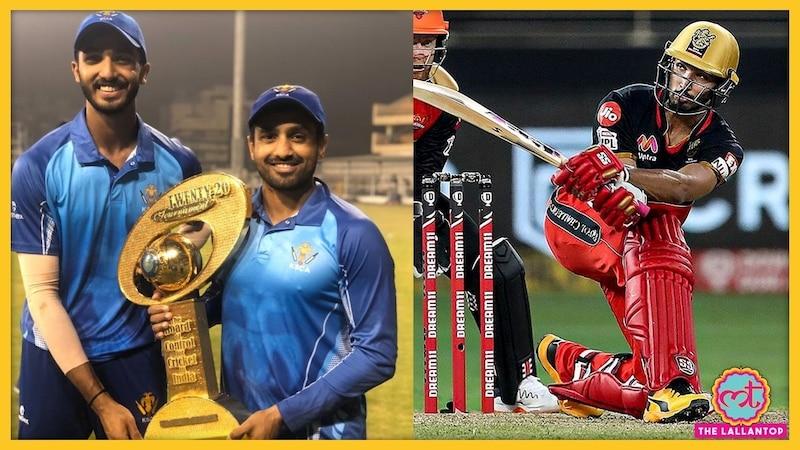 IPL डेब्यू में SRH का बैंड बजाने वाले देवदत्त ने कैसे रखा दो कुर्बानियों का मान?