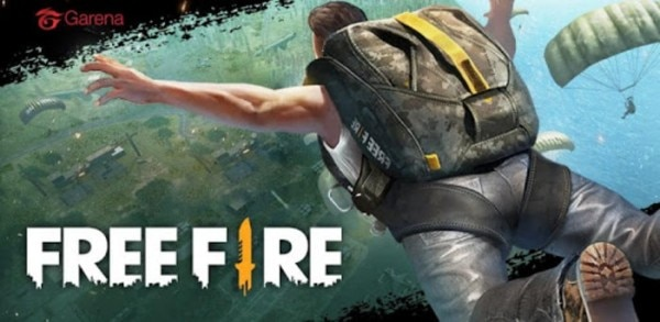 Garena Free Fire Play Store 700