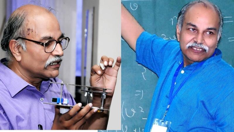 अपने सवालों की लिस्ट बना लीजिए, फिजिक्स वाले HC वर्मा सर की क्लास शुरू होने वाली है