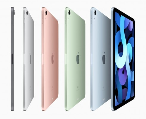 Lt Apple Ipad Air