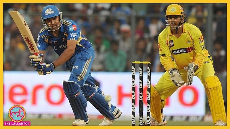 IPL इतिहास के सबसे सफल कप्तानों की जीत का परसेंटेज जानते हैं आप?