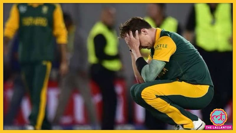 क्या अंतरराष्ट्रीय क्रिकेट से बैन हो जाएगी साउथ अफ्रीका की क्रिकेट टीम?