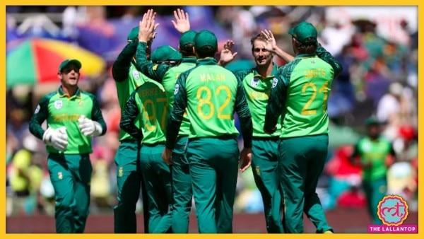 साउथ अफ्रीका क्रिकेट गहरे संकट से गुजर रहा है. अब उसके अंतरराष्ट्रीय क्रिकेट से बाहर जाने का खतरा मंडरा रहा है.