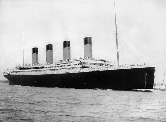 Titanic 1912 Wiki Comm