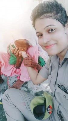 Vaishali Dw
