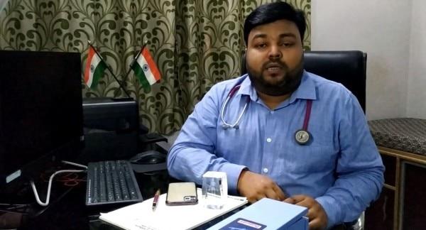 Vijay Ranjan