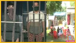 बलरामपुर: गैंगरेप के बाद लड़की की हत्या का आरोप, आधी रात को हुआ अंतिम संस्कार
