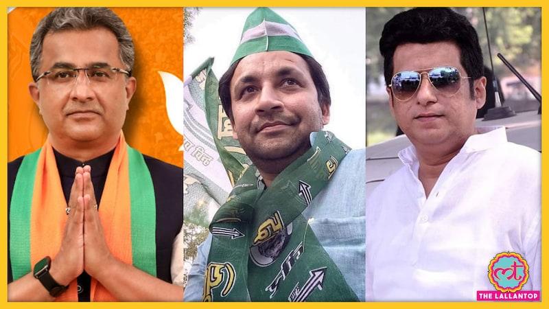 बिहार चुनाव 2020: इनके बाप-दादा बिहार के मुख्यमंत्री रहे हैं, अबकी ये मैदान में हैं