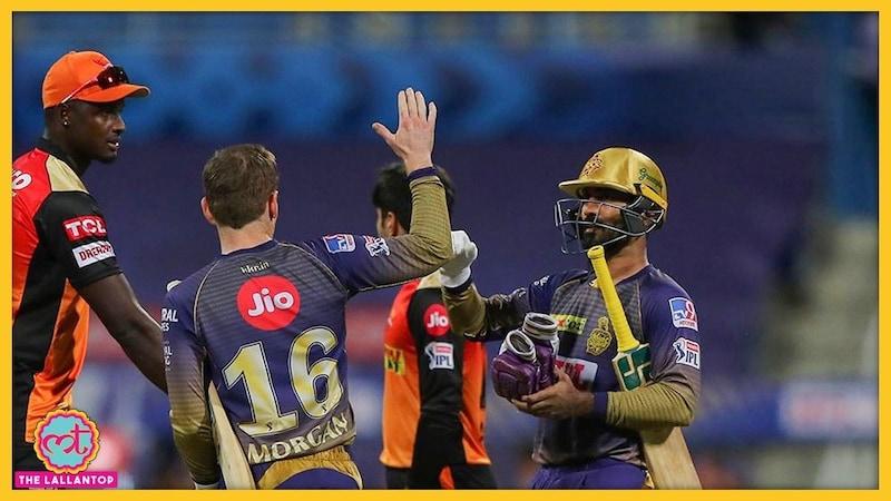 हैदराबाद को हराने के बाद DK ने क्यों कहा, मैं बैटिंग का लोड नहीं लेता