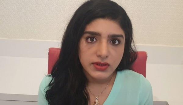 डॉक्टर ज़ेबा छपरा, डर्मटॉलजिस्ट, क्यूटिस स्किन स्टूडियो, मुंबई