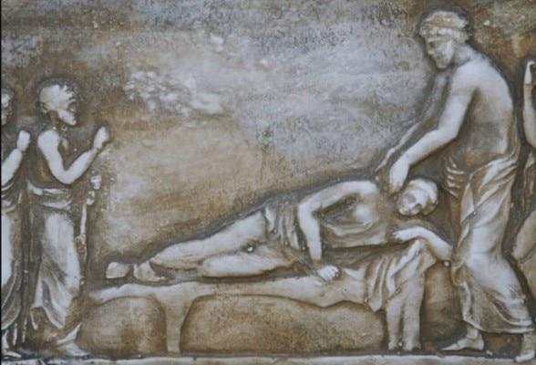 बताया जाता है कि कीटो डाइट का सबसे पहले इस्तेमाल ग्रीक में किया गया था. जहां मिर्गी का दौरा पड़ने वाले बच्चों को खाने की ऐसी डाइट दी गई थी.