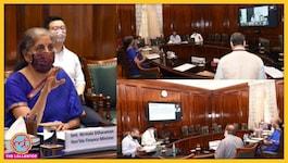 वित्त मंत्री निर्मला सीतारमण सरकारी कंपनियों से खर्चे बढ़ाने को क्यूं कह रही हैं?