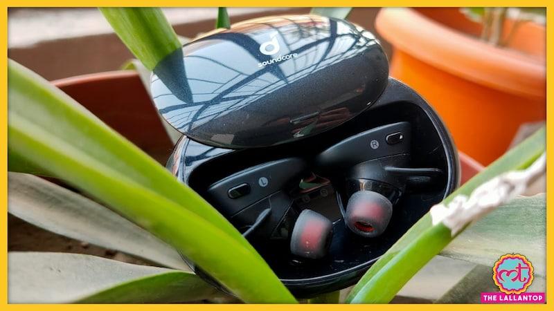 टेक रिव्यू: एंकर साउन्डकोर लिबर्टी 2 वायरलेस इयरबड्स