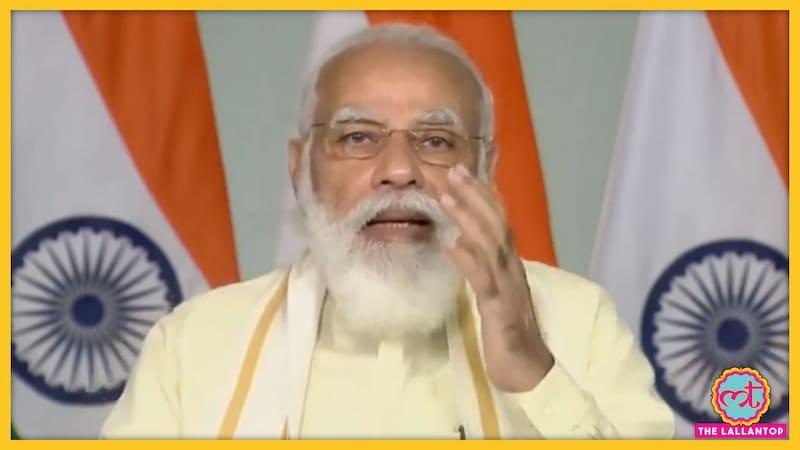 PM मोदी को ट्रोल करने वालों ने ऐसी गलती कर दी कि जानेंगे, तो माथा पकड़ लेंगे