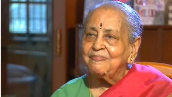 Vijayalakshmi Ramanan