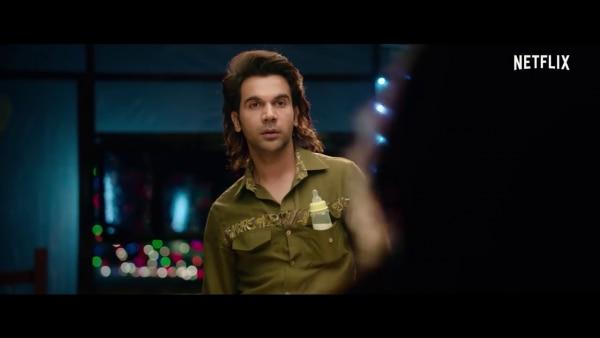 राजकुमार राव इस फिल्म में एक वेटर के किरदार में नज़र आएंगे.