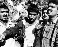 हमले के वक्त सोनिया गांधी भी राजीव गांधी के साथ थीं.