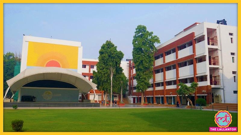 नियम बनाने के मामले में दिल्ली का ये स्कूल बाकी सबसे एक कदम आगे निकल गया