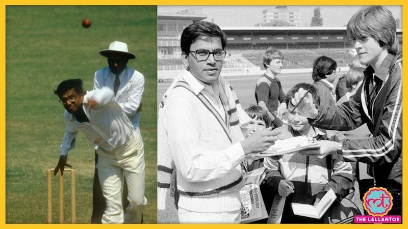 वो भारतीय क्रिकेटर, जिसने टूटे पांव पर बिजली के झटके सहकर ऑस्ट्रेलिया को मेलबर्न में हराया