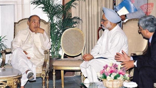स्वतंत्र पार्टी की मुक्त बाजार की नीति को 1991 में प्रधानमंत्री नरसिंह राव और वित्त मंत्री डॉ मनमोहन सिंह ने स्वीकार कर लिया था.