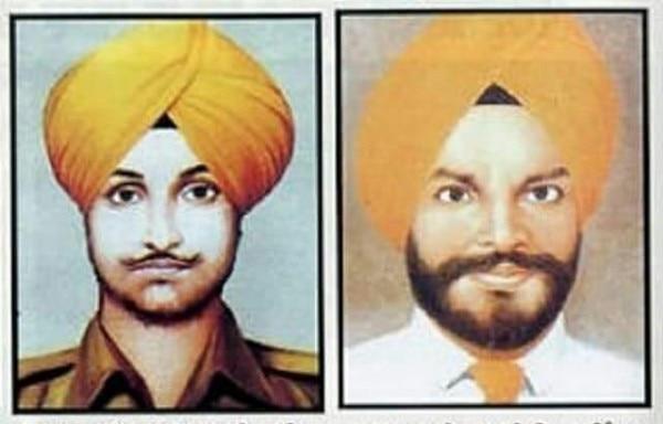 6 जनवरी 1989 को सतवंत सिंह और केहर सिंह को दिल्ली के तिहाड़ जेल में फांसी दी गई थी.