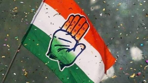 1980 से लेकर अबतक कांग्रेस का चुनाव निशान हाथ यानी पंजा है.
