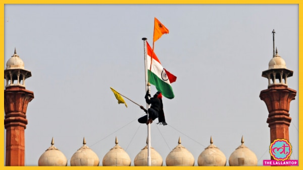 Farmer Protest Republic Day 2021 Delhi