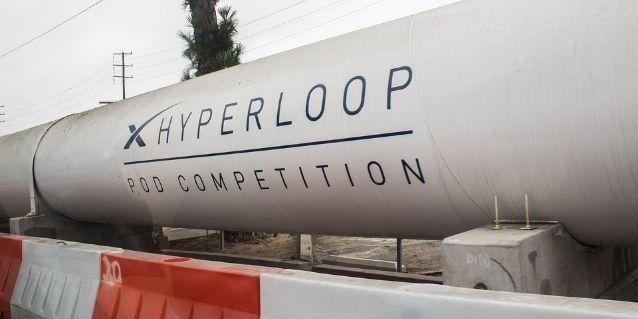 हाइपरलूप ज़मीनी ट्रांसपोर्ट का सबसे फास्ट ज़रिया होगा.