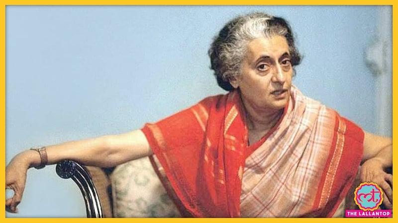 क्या शंकराचार्य के कहने पर इंदिरा गांधी ने पंजे को कांग्रेस का चुनाव चिन्ह बनाया था?