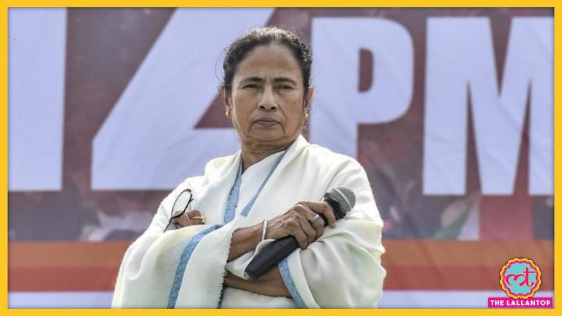 ममता बनर्जी ने ऐसा क्या कह दिया कि चुनाव आयोग ने थमा दिया नोटिस