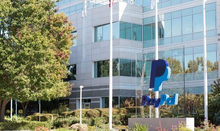 सेन होज़, कैलिफ़ॉर्निया स्थित Paypal का ऑफ़िस. (तस्वीर Paypal)