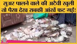 आंध्र प्रदेश में ये आदमी लाखों रुपए क्यों बांटने लगा?