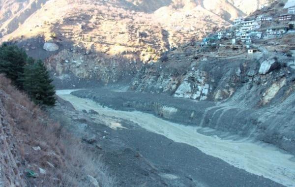 Dhauli Ganga