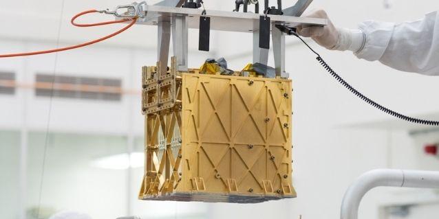 यही वो बक्सा है जिसमें ऑक्सीजन बनाई जाएगी.