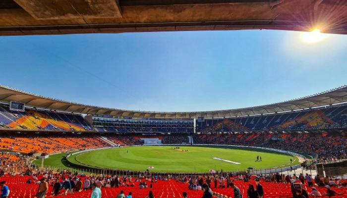 Narendra Modi Stadium (4)