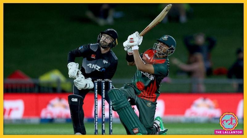 इस मैच में ऐसा कन्फ्यूजन मचा कि बांग्लादेश को 9 गेंदों तक टार्गेट का ही पता नहीं चला!