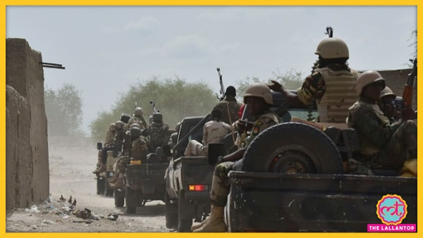 Niger Security Forces