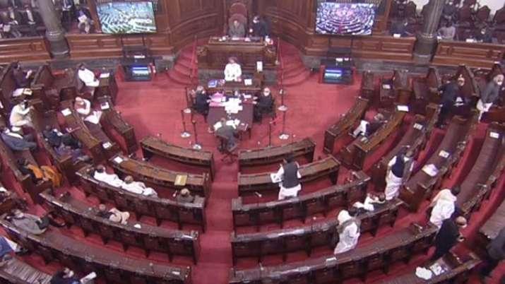 राज्य सभा में विपक्षी पार्टियों के सांसदों ने नए बिल को सेलेक्ट कमेटी के पास भेजने का प्रस्ताव दिया.
