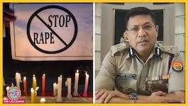 UP के आगरा में महिला का पति के सामने गैंगरेप, वीडियो बनाकर जान से मारने की धमकी दी