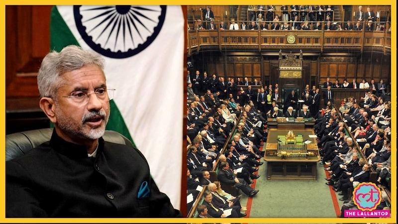 क्या नस्लवाद पर भारत का ये बयान किसान आंदोलन पर बोलने वाले ब्रिटेन को उसका जवाब है?