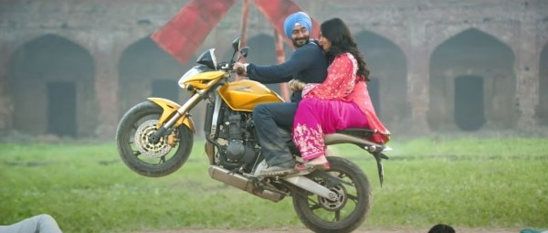 Son Of Sardaar 2