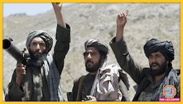 क्या अमेरिका ने तालिबान से हार मान ली है?