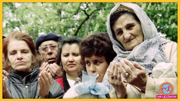 Tatar Muslims