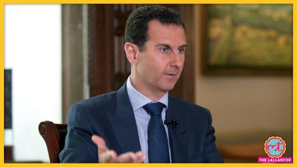 Bashahr Al Assad